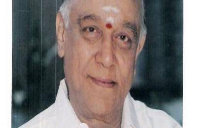 Kannada actor, theatre artiste Master Hirannaiah passes away at 84