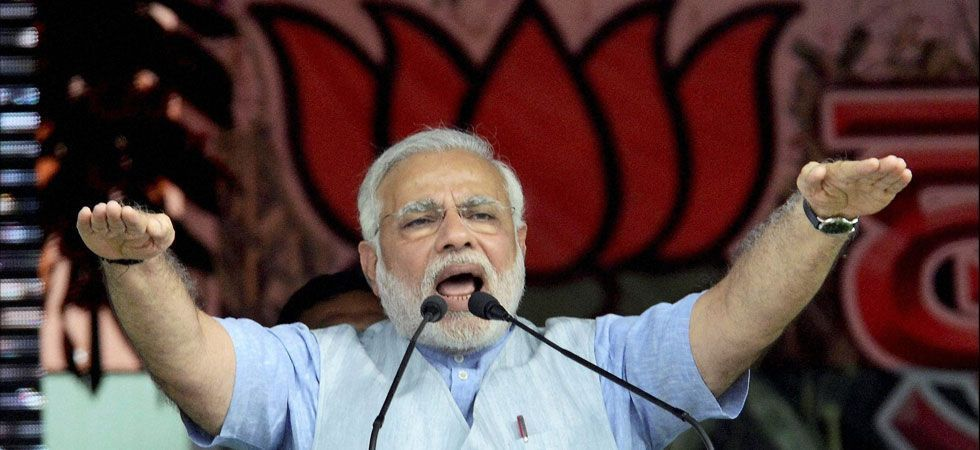EC clean chit to PM Modi on his 'nuclear button for Diwali' remark at Barmer in Rajasthan