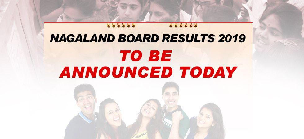 NBSE class 10 Results 2019
