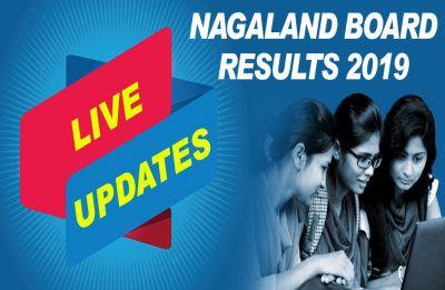 Nagaland HSLC, HSSLC Result 2019 LIVE: NBSE ANNOUNCES RESULTS 2019, check here