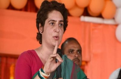 'Would rather die than benefit BJP': Priyanka Gandhi after Mayawati's vitriolic attack on Congress