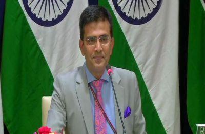 Pulwama terror attack played role in designation of Masood Azhar as global terrorist: MEA
