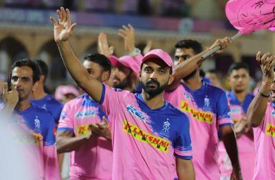 Ajinkya Rahane to lead against Capitals as Rajasthan Royals aim for Playoffs spot