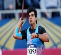 Neeraj Chopra undergoes elbow surgery, Doha World Championship participation in doubt