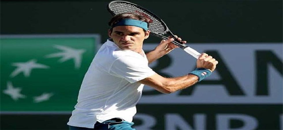 Roger Federer will be bidding to improve his record on clay court as he aims to win the French Open for the second time. (Image credit: Twitter)