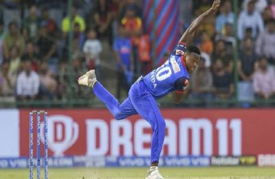 Kagiso Rabada ruled out of IPL 2019 due to back injury, big blow for Delhi Capitals