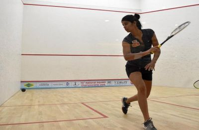 Saurav Ghosal, Joshna Chinappa enter semifinals of Asian Championship