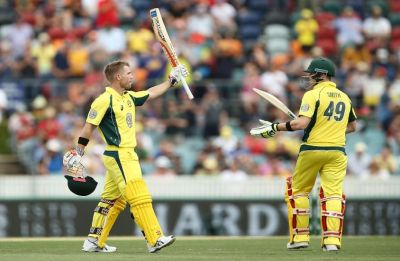 No tension as Steve Smith and David Warner back in Aussie colours: Langer
