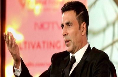 Akshay Kumar breaks silence over Canadian citizenship, says it's 'non-political, personal' matter