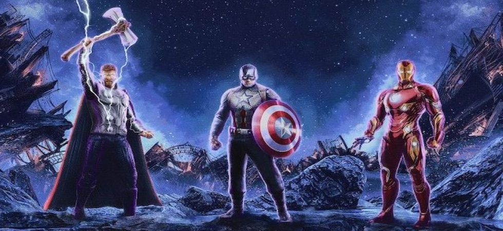 Avengers Endgame Collection: MCU movie clocks Rs 244.30 crore in in 6 days