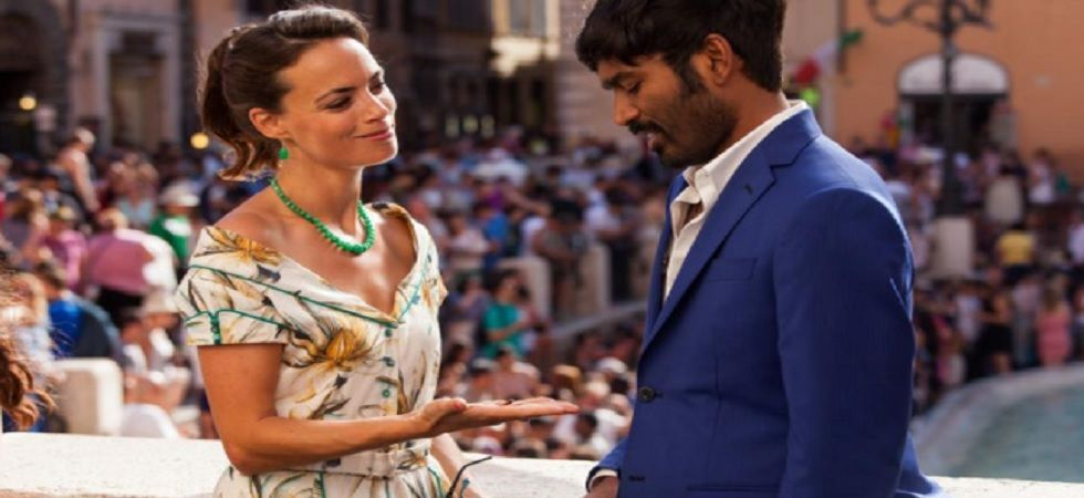 Dhanush's film wins audience award at Spain, Barcelona (Twitter)