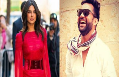 Priyanka and I are still very close, we talk all the time: Ali Abbas Zafar