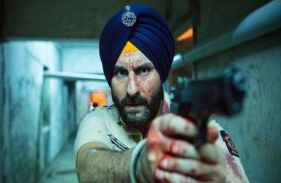 Is Netflix really unhappy with the content of Sacred Games 2? Find out!