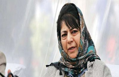 PDP chief Mehbooba Mufti asks Modi govt to announce ceasefire in J-K during Ramzan