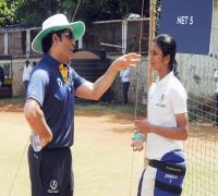 This woman 'shatters' Sachin Tendulkar's record, Master Blaster says it happened first time