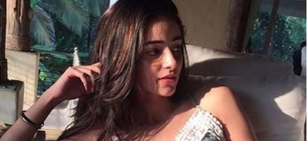 Ananya Panday's first KISS was with this actor; says it is her 'best ever'