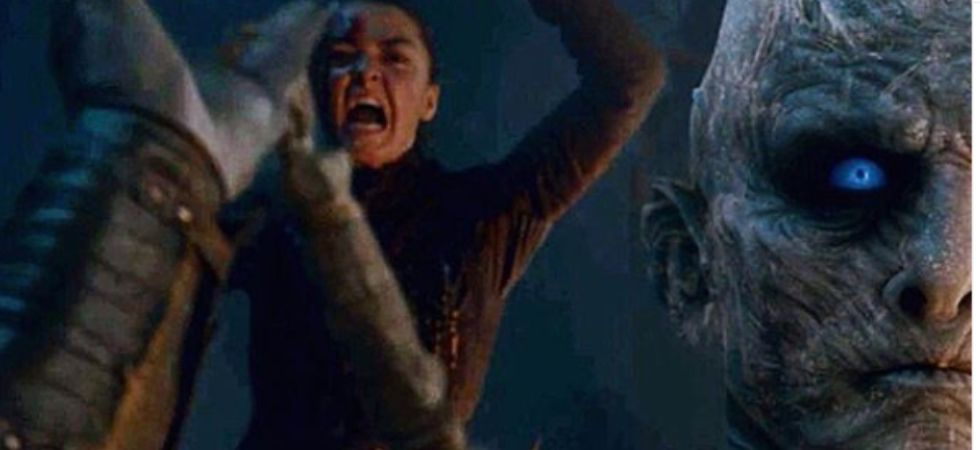 Game of Thrones: Did Bran know that Arya will kill Night King? (Instagram)