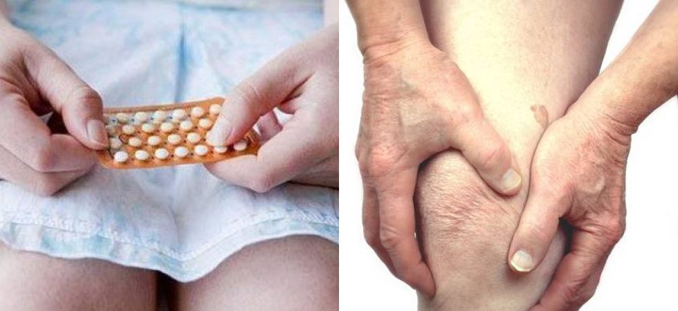 Oral contraceptives may protect women against knee injuries: Study