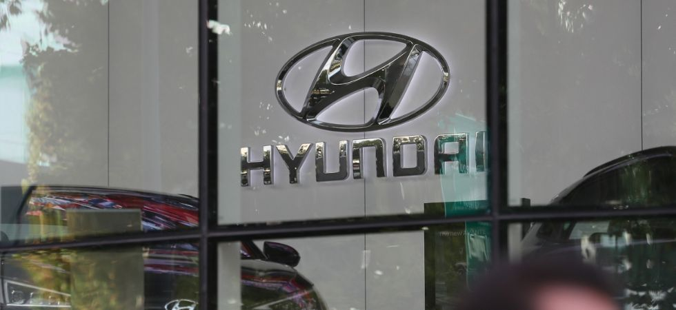 Hyundai starts emergency road service to aid cyclone affected customers (file photo)