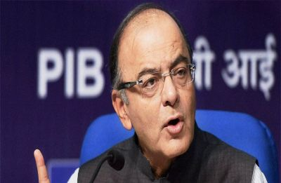 'Defence deal pusher wants to be PM': Jaitley corners Rahul Gandhi over UPA-era defence deal