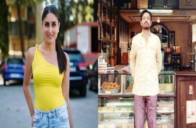 Kareena Kapoor to begin shooting for Irrfan Khan's Angrezi Medium from THIS date