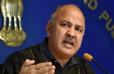 'Do PM Modi, Amit Shah want to kill Arvind Kejriwal?': Manish Sisodia after attack on Delhi CM