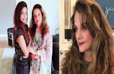 She is healthy and looking beautiful as always: Mumtaz's daughter rubbishes death rumours
