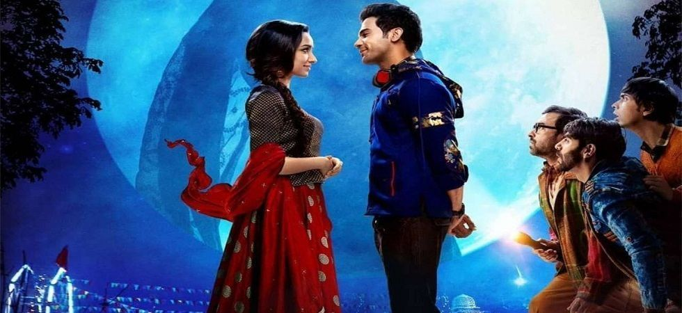 Rajkummar Rao, Shraddha Kapoor starrer 'Stree 2' to go on floors next year (file photo)