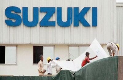 Suzuki Motorcycle India sales up 12.57 per cent in April