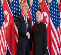 Trump says still confident in Kim after North Korea test launch