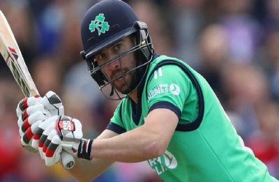 William Porterfield blasts Ben Foakes' 'delayed stumping' in Ireland ODI