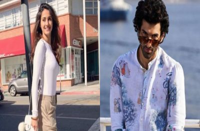 Malang: This picture of Disha Patani and Aditya Roy Kapur will make your wait for the film difficult
