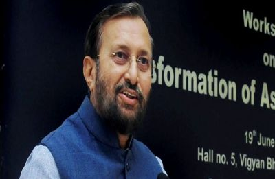 Prakash Javdekar supports PM Modi, says every word he said about Rajiv Gandhi was true