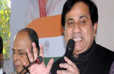 Shakeel Ahmad, ex-Congress MP, suspended from party for contesting as independent candidate