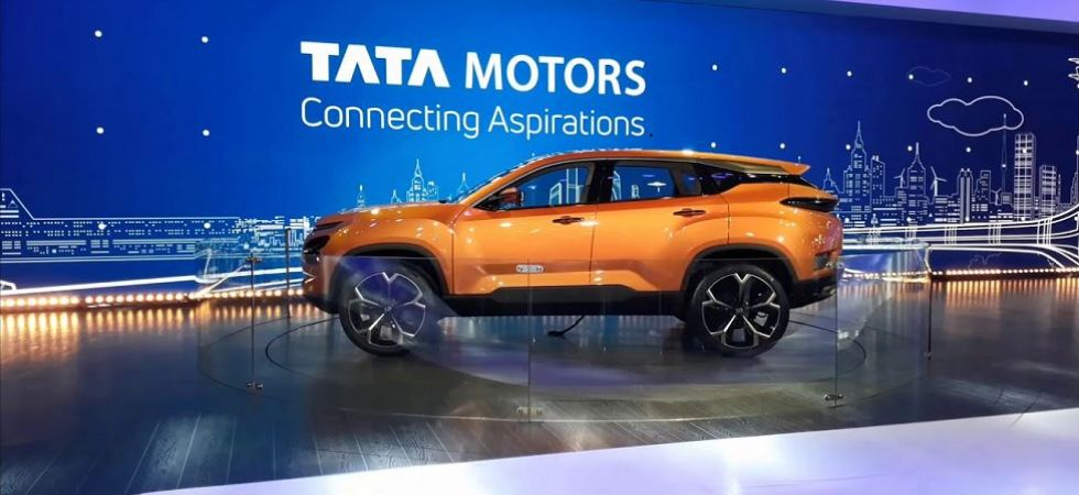 Tata Motors (File Photo)