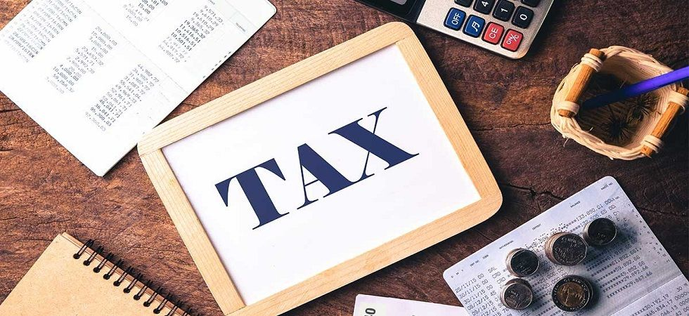 Income tax e-filling (Representational Image)