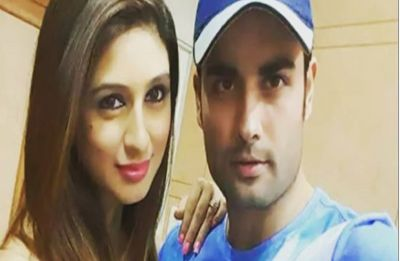 Shocking! Vahbiz Dorabjee has accused Shakti actor Vivian Dsena of domestic violence?