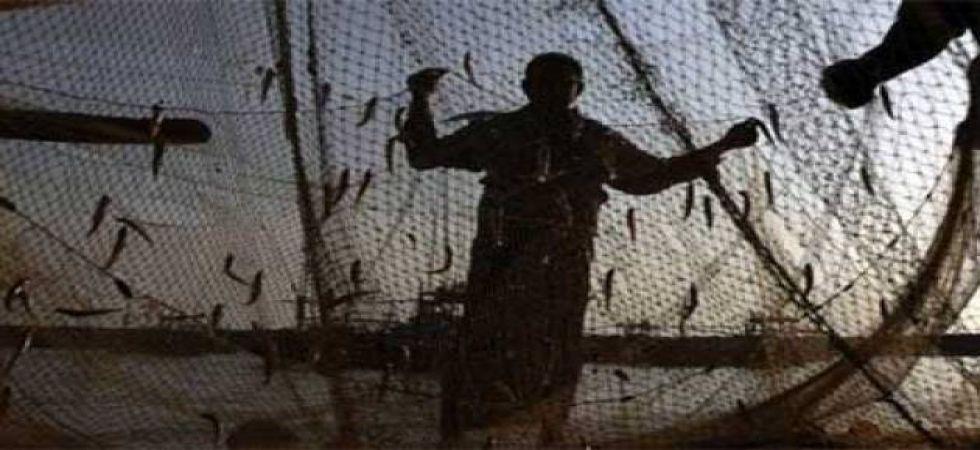 Pakistan arrests Indian fishermen (File Photo)