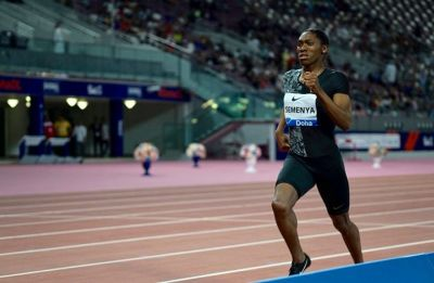 Caster Semenya gender verdict case delicate and extremely complicated: Thomas Bach