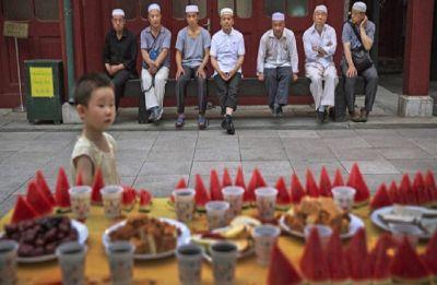 Ramzan: China bans Muslims from fasting in Xinjiang