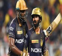 There was tension on the field for Kolkata Knight Riders: Simon Katich