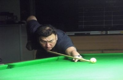 Derek Sippy, former billiards player, passes away in Mumbai