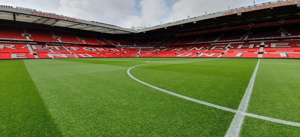 Manchester United face huge rebuild after Champions League failure (Image Credit: Twitter)