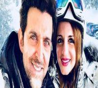 Sussanne Khan calls ex-husband Hrithik Roshan her 'support system'