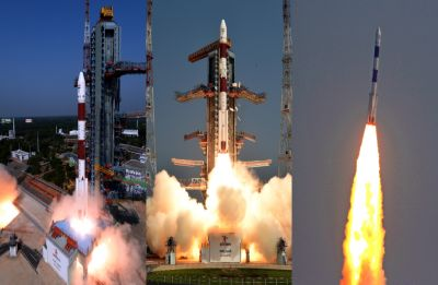One more 'eye in the sky' for India as ISRO set to launch Risat-2BR1 satellite on May 22