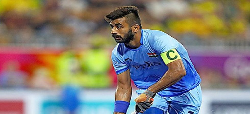 India will up against Australia for FIH men's Hockey Series Final (Image Credit: Twitter)