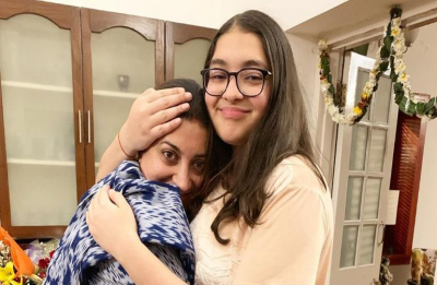 CBSE Class 10 Result 2019: 'Proud of you, way to go', tweets Smriti Irani as daughter scores 82%
