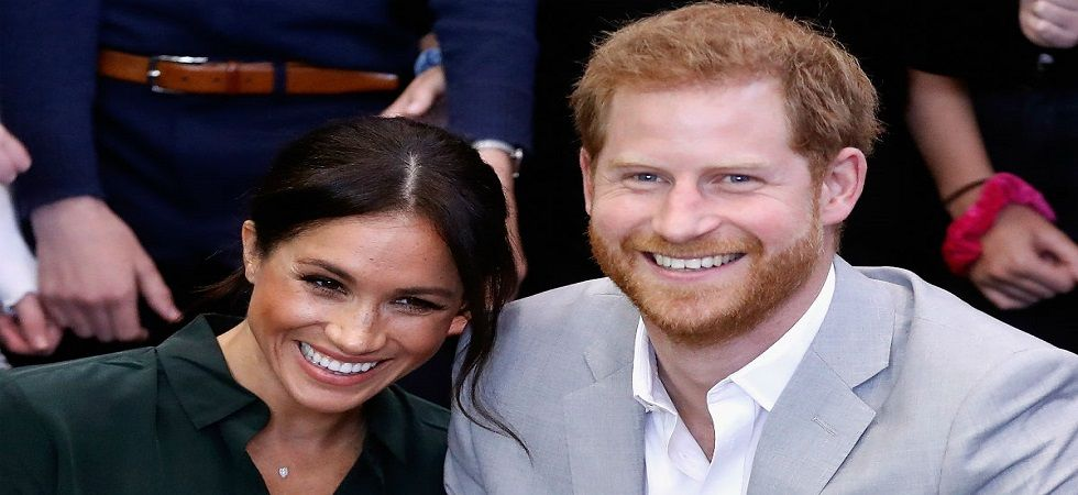 Meghan Markle, The Duchess of Sussex, has gone into labour with her first child: Buckingham Palace