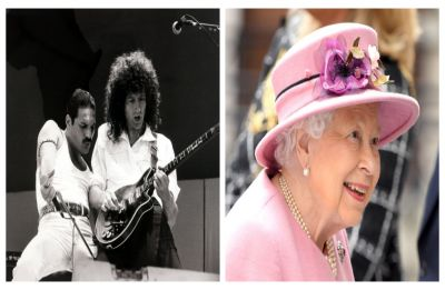 'Queen' band now richer than Queen Elizabeth herself, all thanks to Bohemian Rhapsody