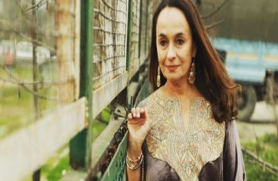 Alia Bhatt's mother Soni Razdan struggles to be herself in between being her mother and Mahesh Bhatt's wife